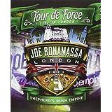 Joe Bonamassa - Tour de force - Live in London - Sheperd's Bush Empire
