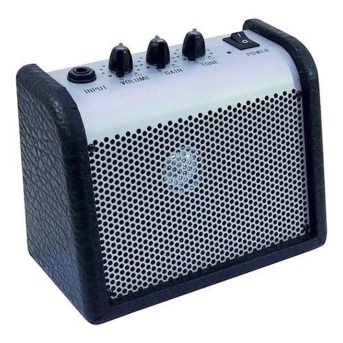 Dimavery 26360020 MA-80 Mini-Verstärker (6 Watt)