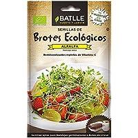 Semillas Ecológicas Brotes – Bro