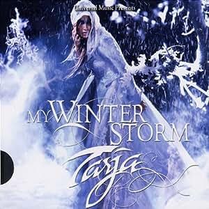 My Winter Storm (Ltd. Pur Edt. )