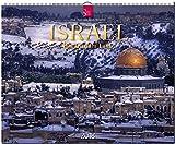 ISRAEL - Das Gelobte Land: Original Stürtz-Kalender 2018 - Großformat-Kalender 60 x 48 cm