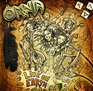 Live on Earth [Import allemand]