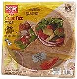 Schar Wraps sans gluten 160 g