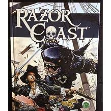 S&W: Razor Coast Campaign Book