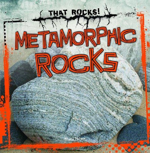 Metamorphic Rocks (That Rocks!)