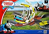 #9: Thomas & Friend Simulation 180 degree rotation with color full lights Train Track Set