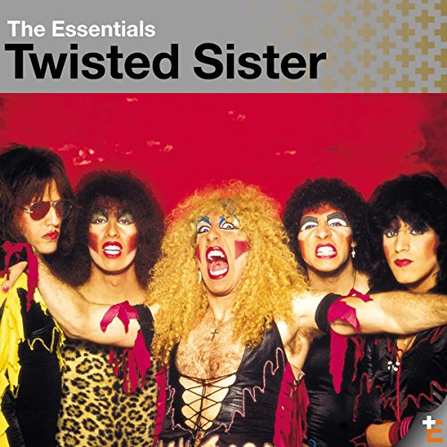 Twisted Sister: Essentials [Ex...