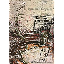 Jean-paul riopelle / peinture, 1946-1977 / musee national d'art moderne, centre georges pompidou, pa