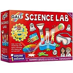 Galt Toys Ciencia Lab Kit