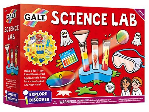 Galt Toys 1004861 'Science Lab'-Set