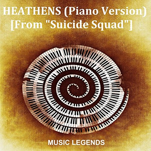 Heathens (Piano Version) [From