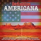 Definitive Americana (Amazon Edition)