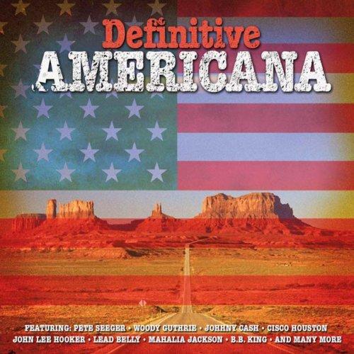 Definitive Americana (Amazon E...