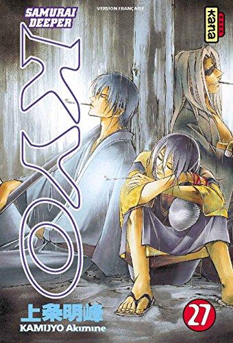 Kyo, tome 27