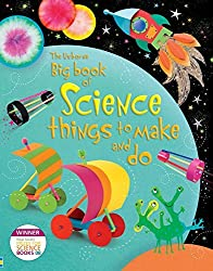 Big Book of Science Things to Make and Do by Leonie Pratt (2015-09-01)