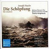 Haydn:die Schopfung/the Creati [Import allemand]