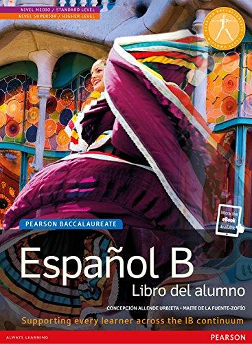 Pearson Baccalaureate: Espanol B New Bundle (Pearson International Baccalaureate Diploma: International Editions)