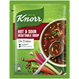 Knorr Chinese Hot and Sour Veg Soup, 43g