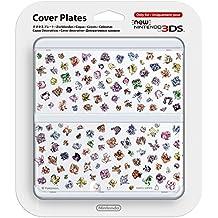Nintendo - Cubierta Pokémon 20 Aniversario (New Nintendo 3DS)