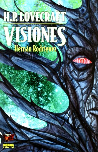H.P. LOVECRAFT VISIONES 1 (MADE IN HELL)
