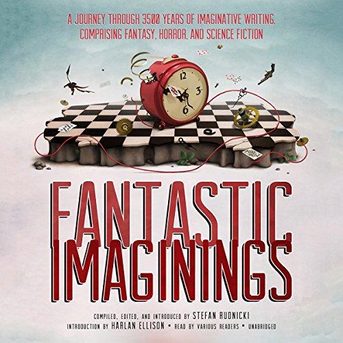 Fantastic Imaginings  Audiolibri