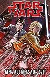 Star Wars Comics: Eine Allianz auf Zeit
