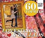 60 Top-Hits Lovesongs & Ballads -
