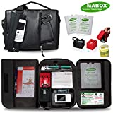 Diabetikertasche Mabox Tasche für Diabetiker, Reisetasche für Diabetiker, Insulintasche, Reisebox für Insulin, Diabetiker