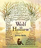 Wolf Hollow by Lauren Wolk (2016-05-03)