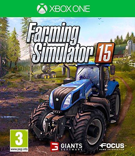 farming simulator 2015 Badland - Badland Xone Farming Simulator 2015 - B50704