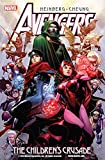 Image de Avengers: The Children's Crusade