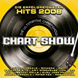 Die Ultimative Chartshow-Hits 2008
