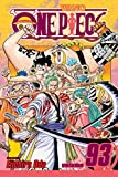 One Piece, Vol. 93 [Lingua Inglese]: Volume 93