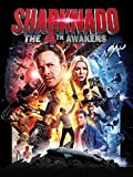 Sharknado 4: The 4th Awakens [OV]