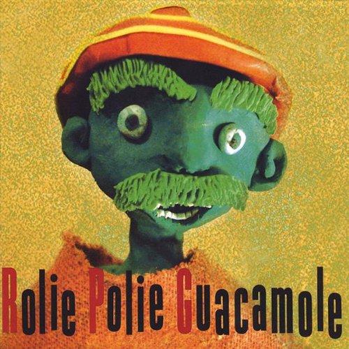 Rolie Polie Guacamole