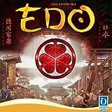 Queen Games Edo Gioco da Tavolo