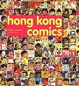 Hong Kong Comics