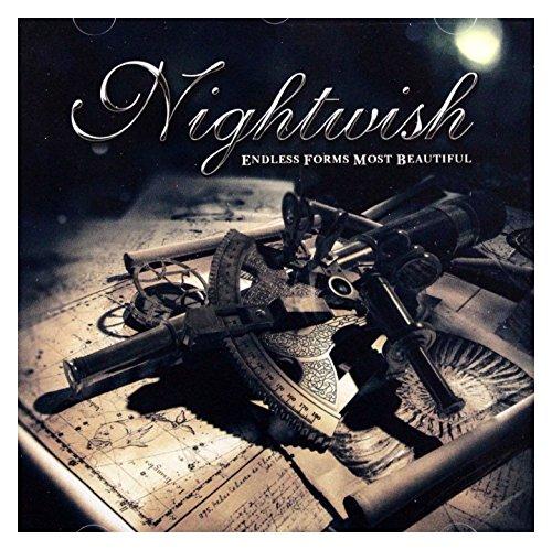 Nightwish: Endless Forms Most Beautiful [CD]