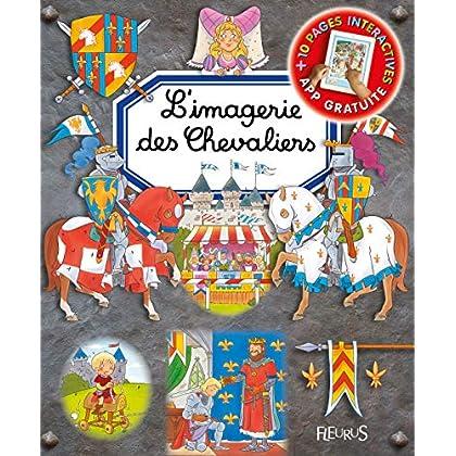 L'imagerie des chevaliers