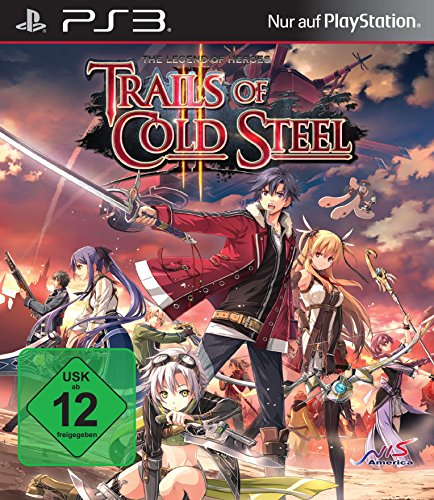 - Trails of Cold Steel 2 ()