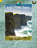Irish Fiddle Tunes: 62 Traditional Pieces for Violin. Violine. Ausgabe mit CD. (Schott World Music)