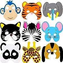 beliebte Marke wo kann ich kaufen neues Erscheinungsbild Suchergebnis auf Amazon.de für: tiermaske kinder