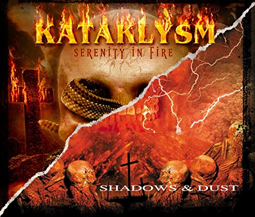 Kataklysm - 10 Seconds from the End Songtext | LyricsLounge de