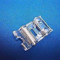 WINOMO - Pie prensatelas para máquina de coser doméstica, apto para máquinas Brother, Singer