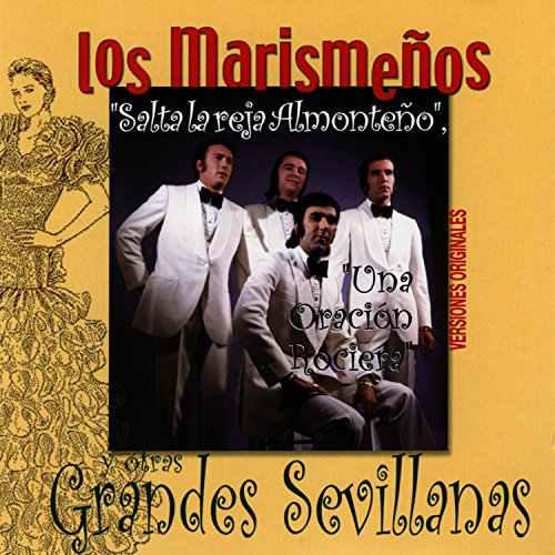 Las 101 mejores Sevillanas de Various artists en Amazon Music - Amazon.es