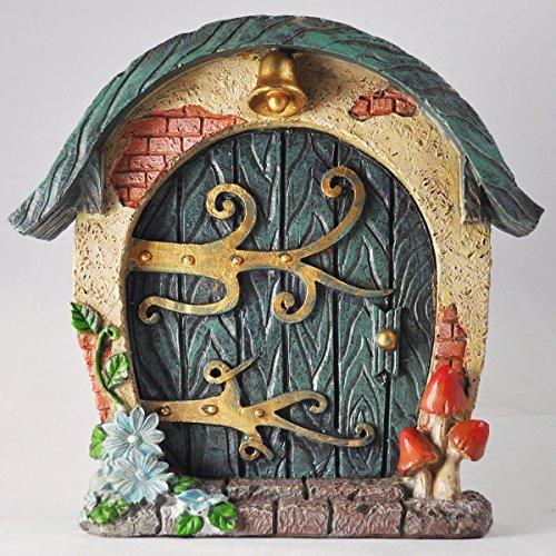 Fiesta Studios Fairy Tür Cottage rund ()