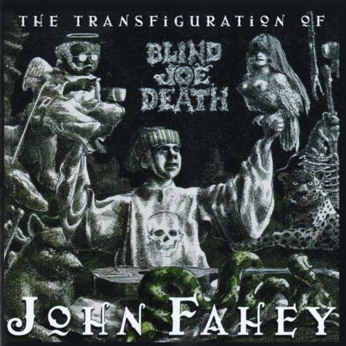 The Transfiguration Of Blind Joe Death (Remastered)