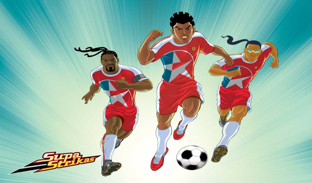 Supa Strikas Episode: Amazon.co.uk: Appstore for Android