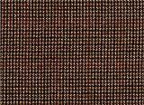 Abraham Moon 1814/21 Stoff, 100% Reine Wolle, Meterware,