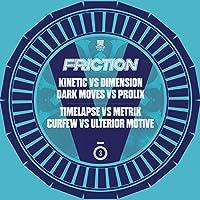 Friction vs., Vol. 3